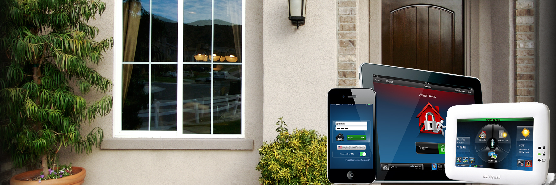 seattle home security systems
