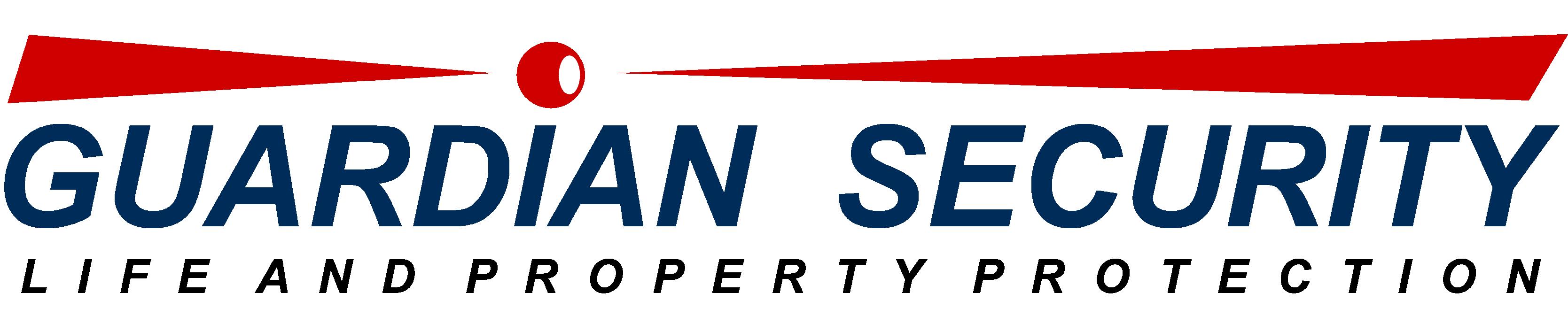 Guardian Security logo