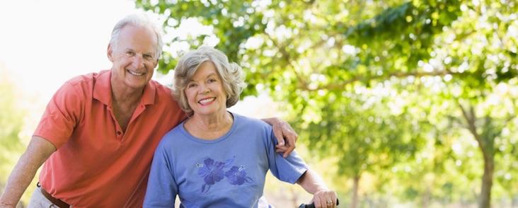 Smart Elder Services