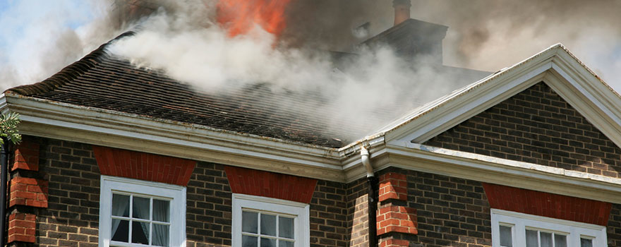 seattle home fire alarm systems