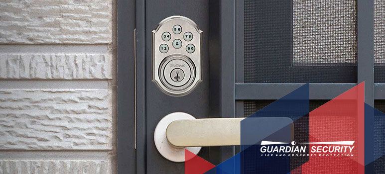 Helping To Make Your Door Pick Proof Guardian Security Systems
