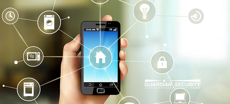 smart home security for beginners