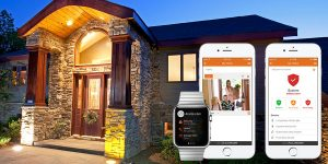 seattle smart home security