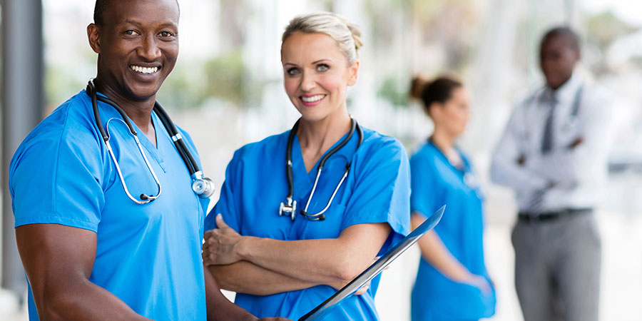 security systems for healthcare facilities in seattle