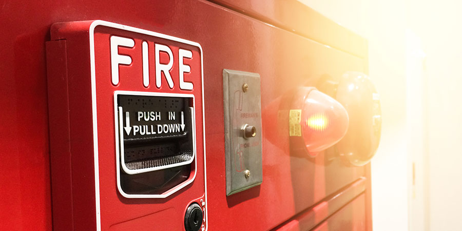 fire alarm systems in seattle