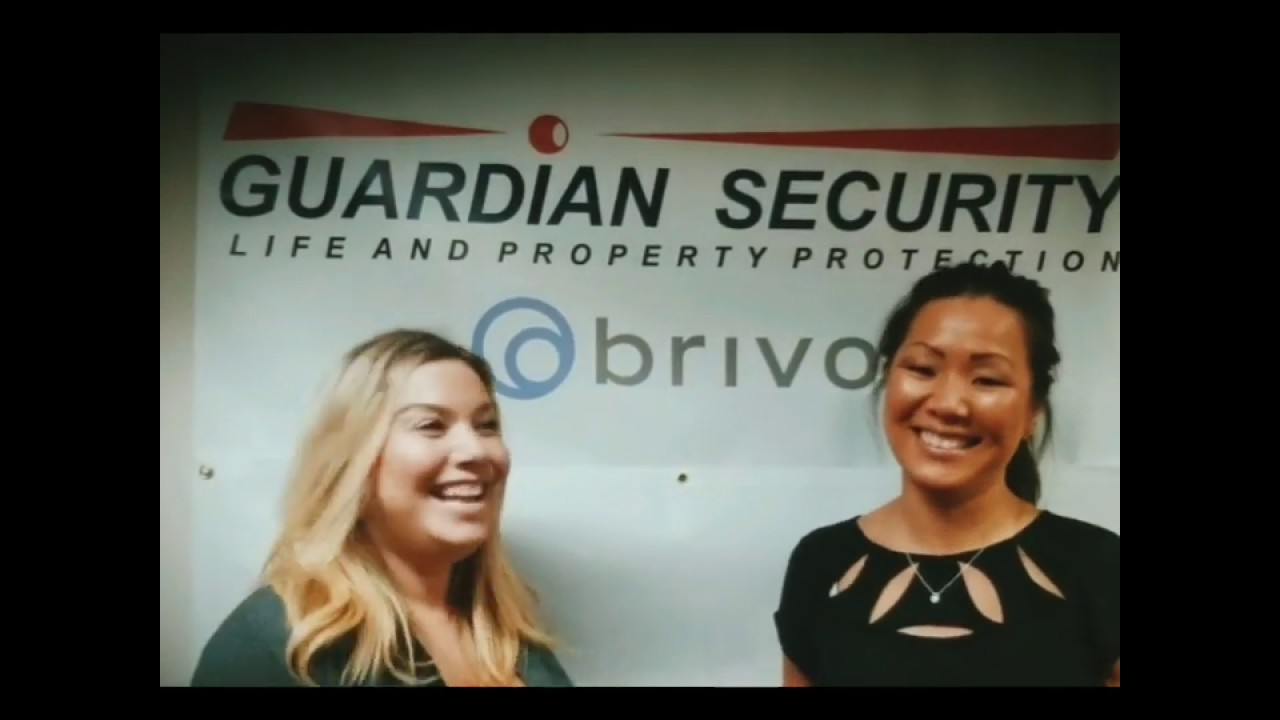 Guardian Security - Preventing False Security Alarms