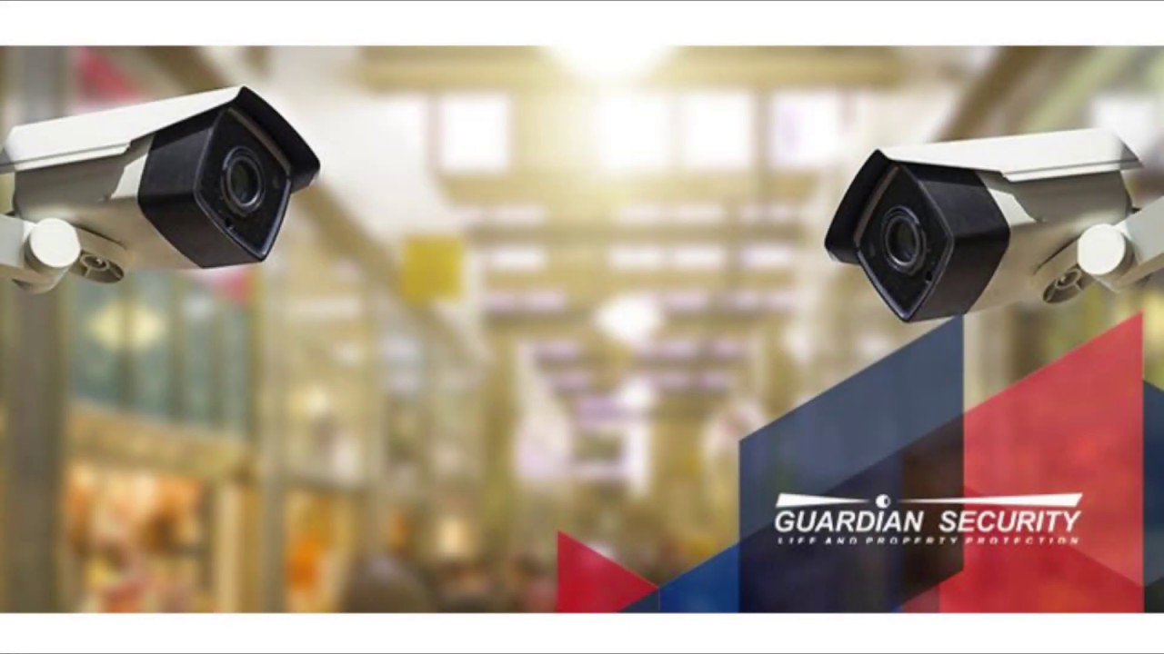 Protect your Business with an Integrated Security System