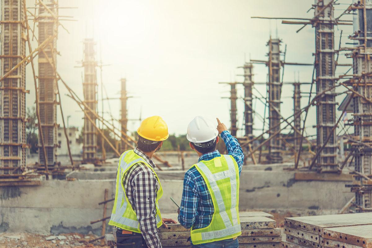 Construction Restart