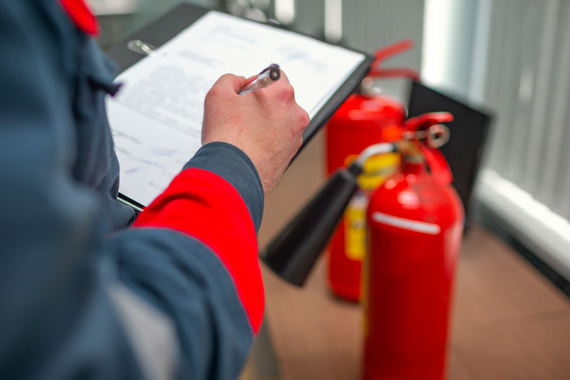 Fire Systems Requirements Part 1