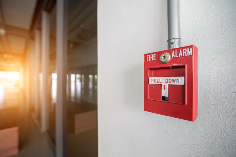 Fire Systems Requirements Part 3